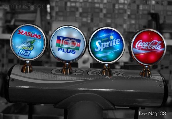 21st Century's Drink