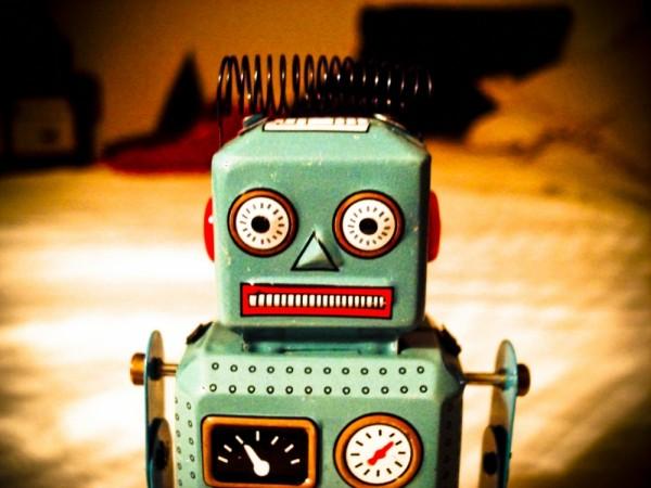 Bad Robots