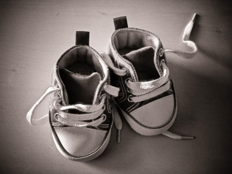 Tiny shoes 2