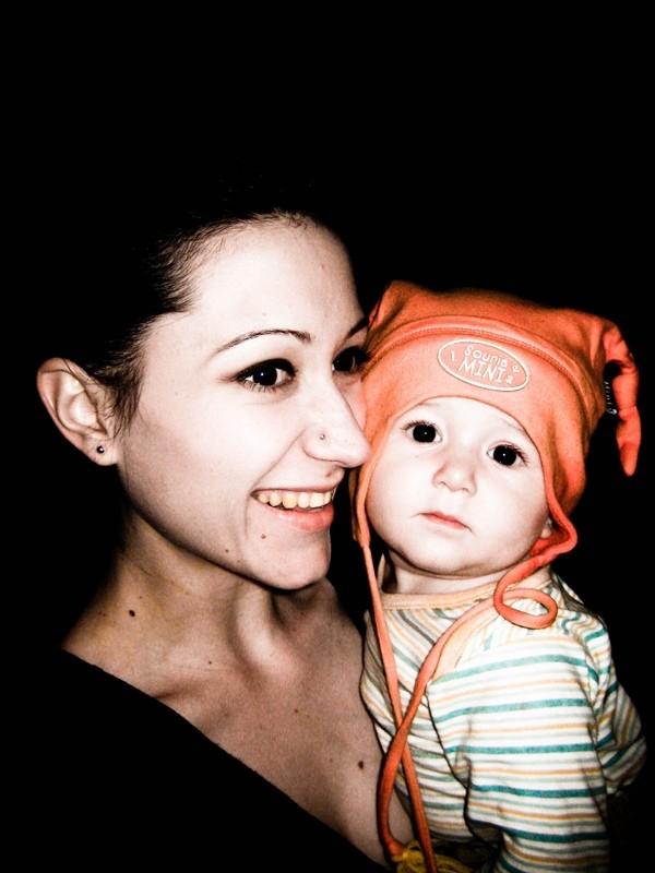 Orange hat...(2)