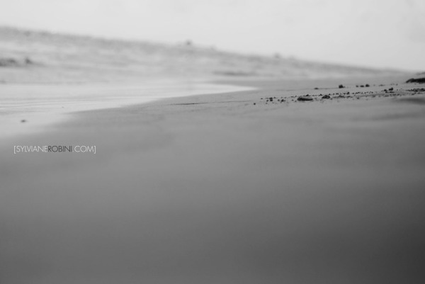 Sand by O.D