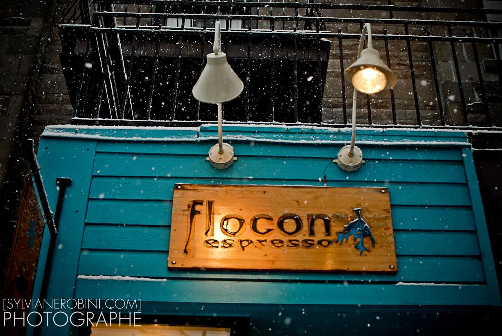 Flocons