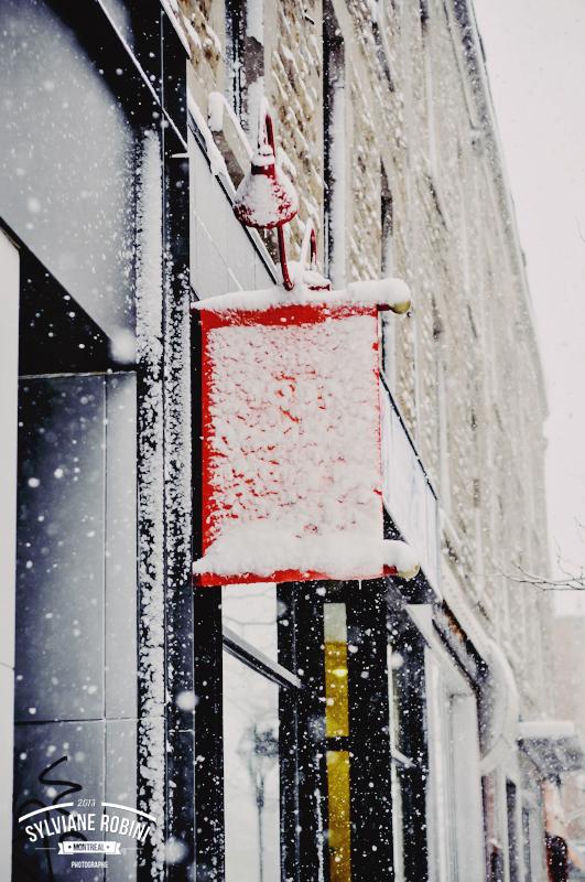 Neige encore