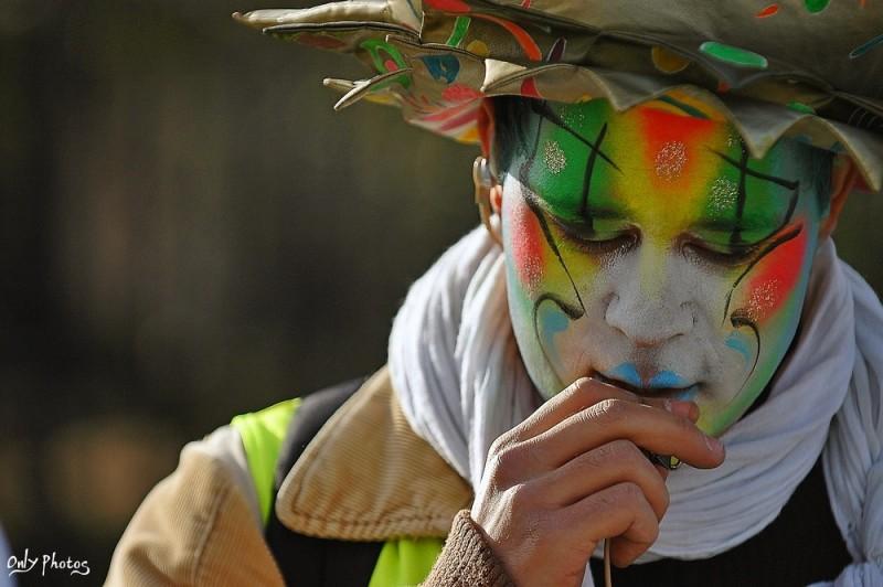 carnaval de Pantruche 2008