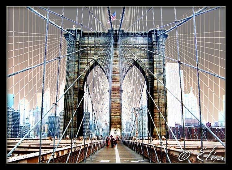 Manhattan Effect