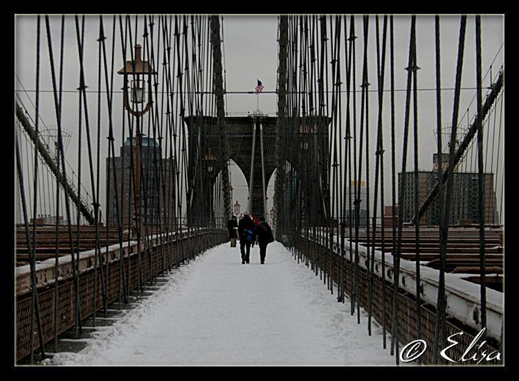 Way to Brooklyn