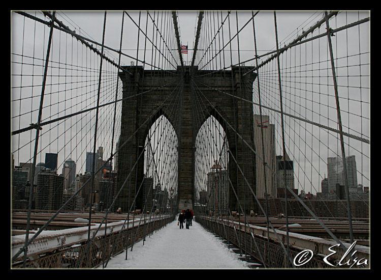 Way to Manhattan