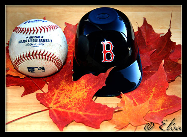 SOXtober is here!