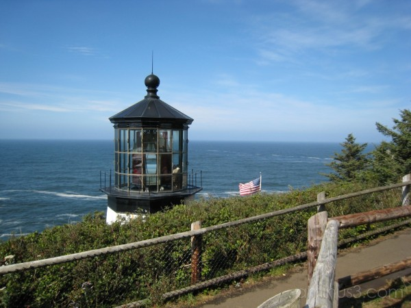 Oregon Lighthouses iv