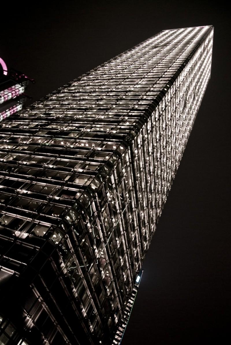 Cheung Kong Building