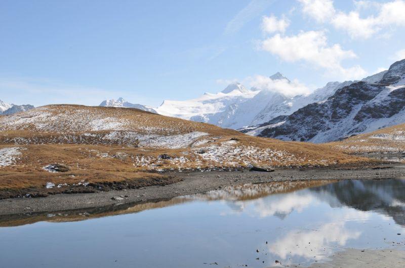Balade dans le Valais