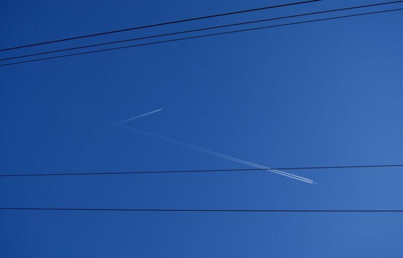 Avions.... de lignes