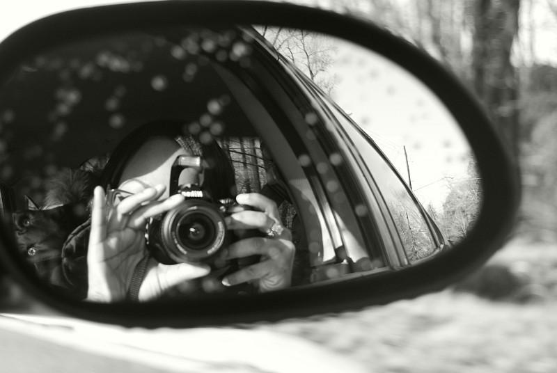 Boredom or Creativity...