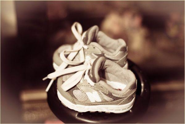 For Little Feet