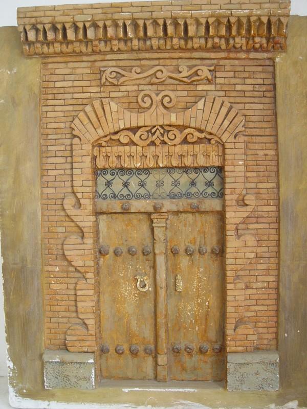 Doors(2): Sanandaj Kurdistan
