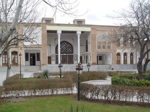 Ancient House in sanandaj
