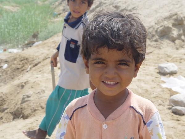 Suburb Boy in Bandar Abbas (4)