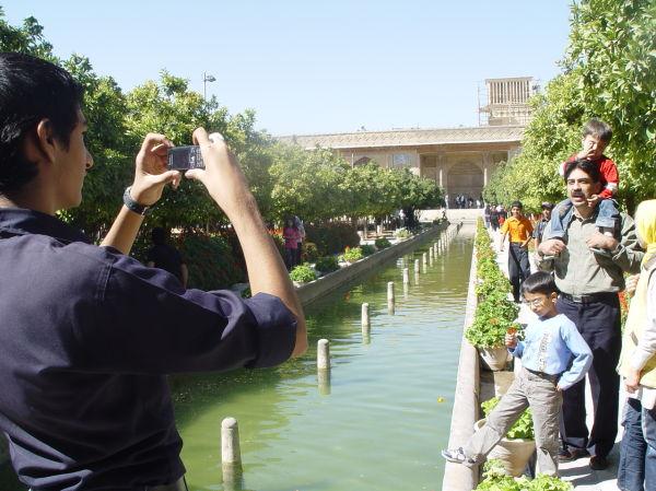 City of Shiraz