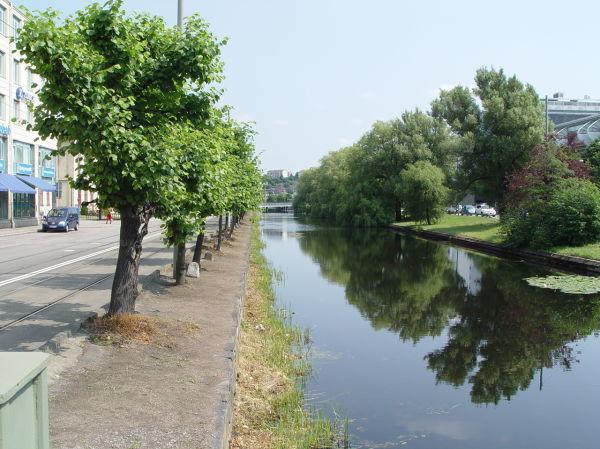 Goteborg, Sweden, Juin 2010