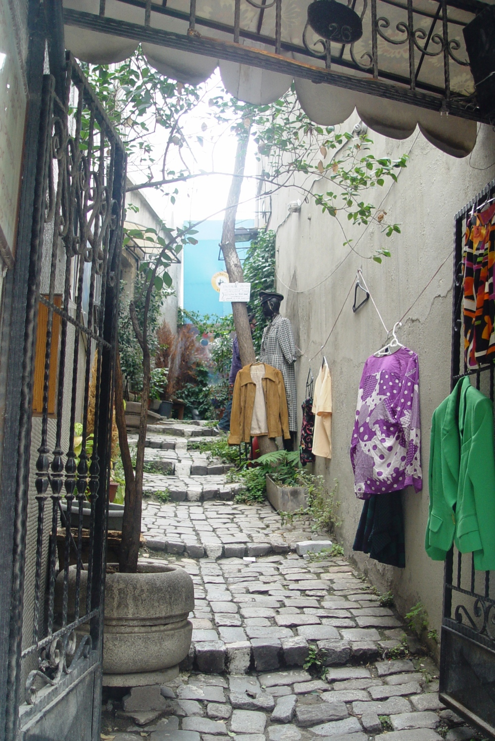 Istanbul Old City