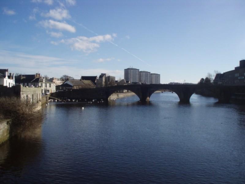 Ayr River