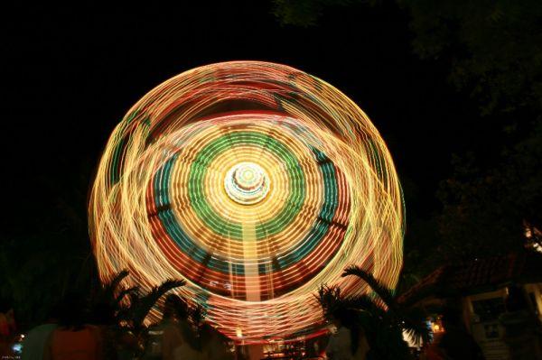 Tsubibo (Ferris Wheel)