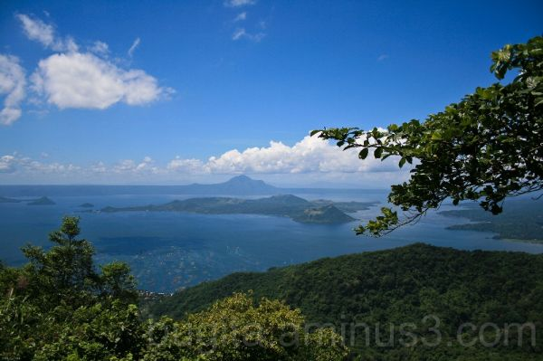 Taal: World's Smallest Volcano