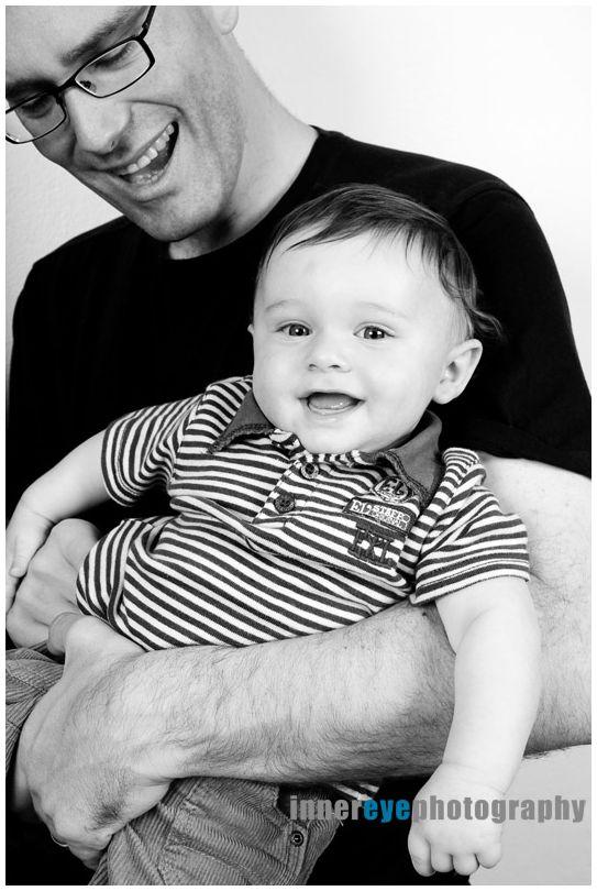 joe and daddy
