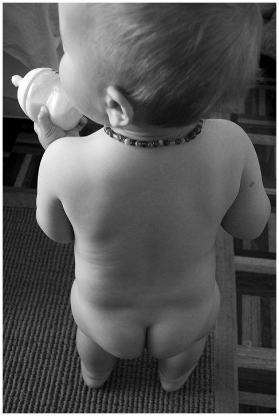 barenaked boy