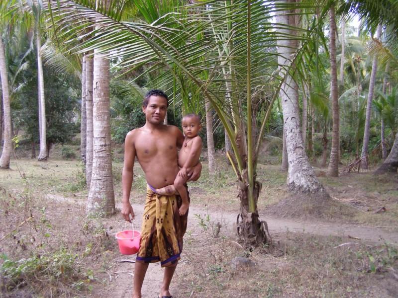 Natural Art, Bali #02