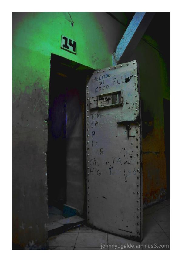 jail number fourteen