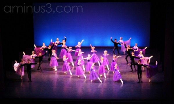 Sydney Opera House Ballet