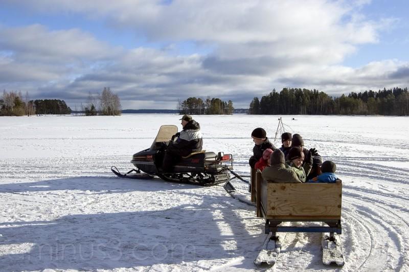 Winter fun II