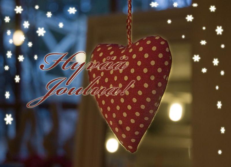 Merry Christmas! -Joyeux Noël! -Feliz Navidad!