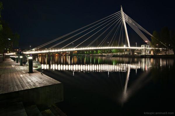 Bridge – Laukonsilta