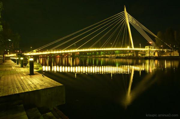 Bridge – Laukonsilta ııı