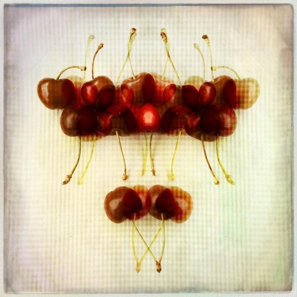 crazy cherries