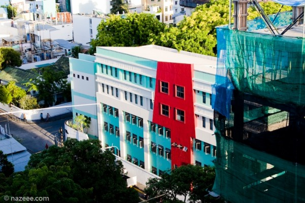majeediya school