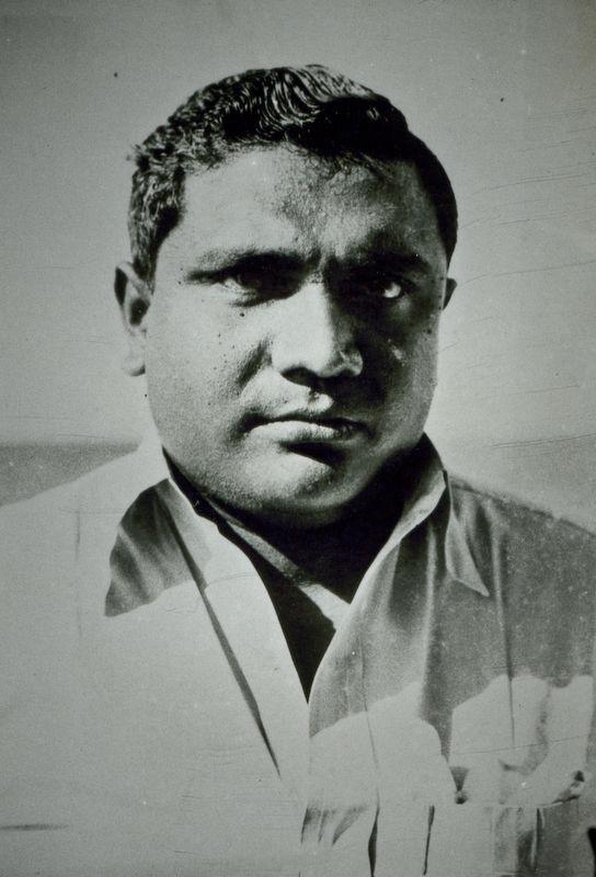 President Ibrahim Nasir 1926 - 2008