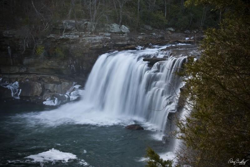 Little River Falls, Alabama