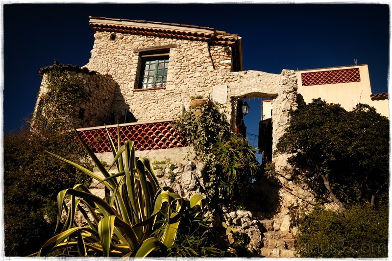 Southern France Housing