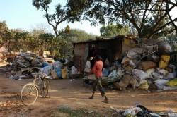 Recycling Bangalore Karnataka South India