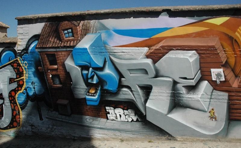 3d Graffiti Art Amp Design Photos Grousers Snapshots