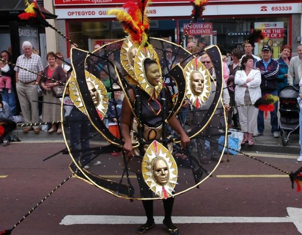 Swansea Carnival Wales