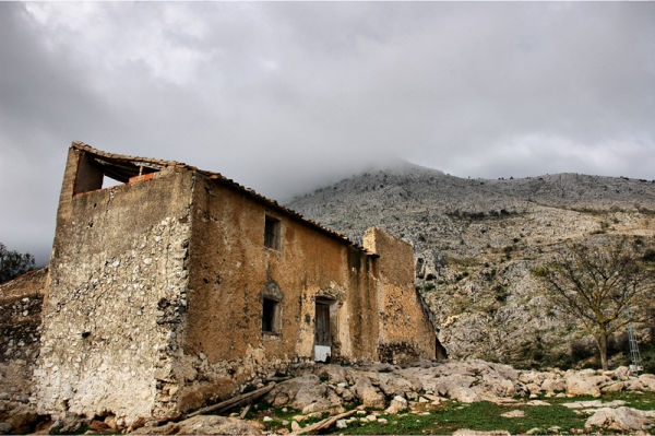 Marchamonas Axarquia Andalusia Spain
