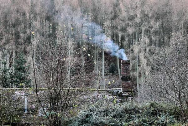 Mortimer's Forest Ludlow Shropshire UK