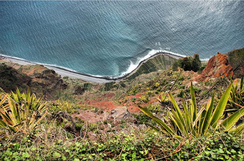 Capo Girao Madeira