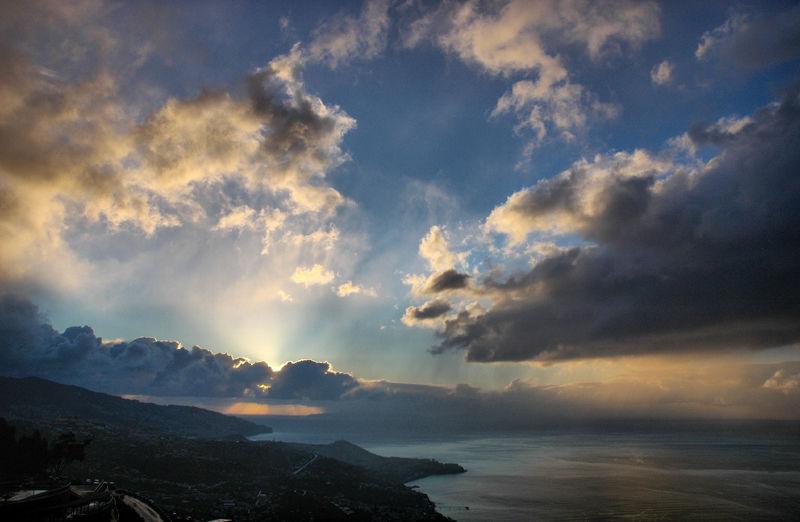 Dawn Madeira