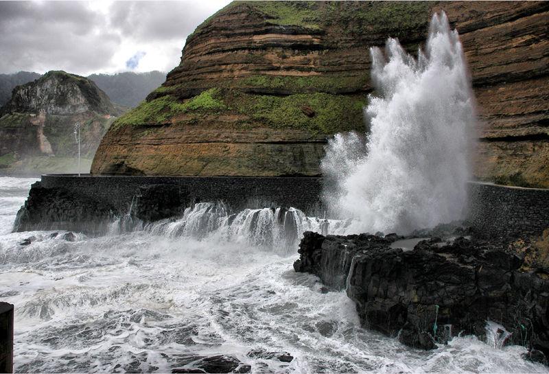 Surf Porto da Cruz Madeira