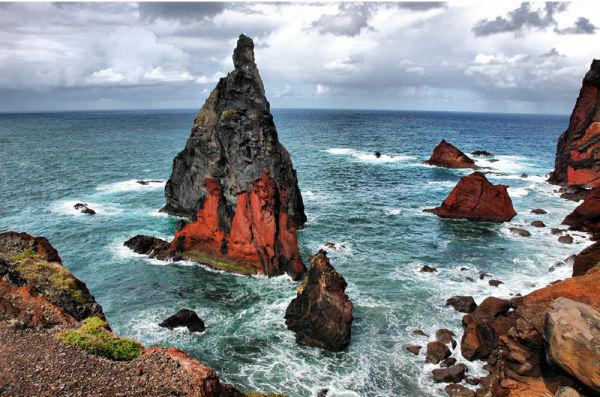 Sao Lourenco Madeira